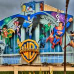 Warner Bros. Burbank, CA,